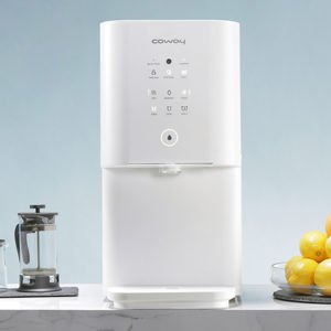 coway-glaze-water-purifier-front-view