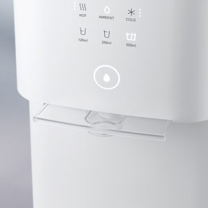 coway-glaze-water-purifier-panel-view